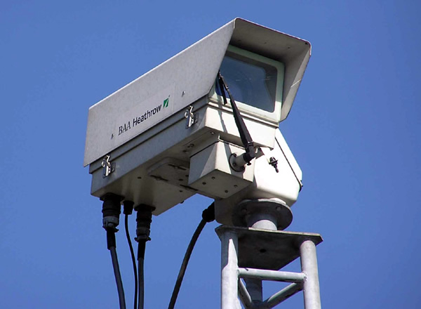 surveillance-camera-at-heathrow-airport